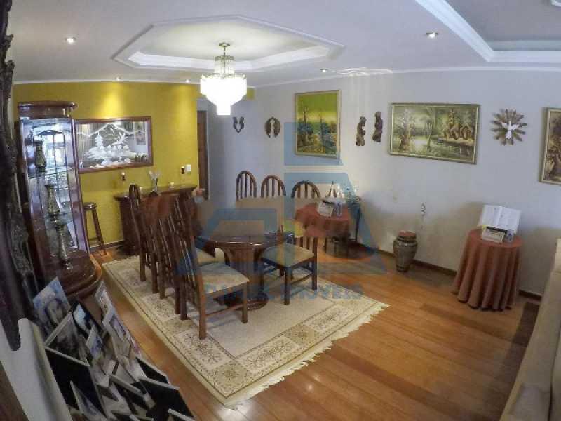 image 2 - Apartamento 3 quartos à venda Praia da Bandeira, Rio de Janeiro - R$ 750.000 - DIAP30013 - 5