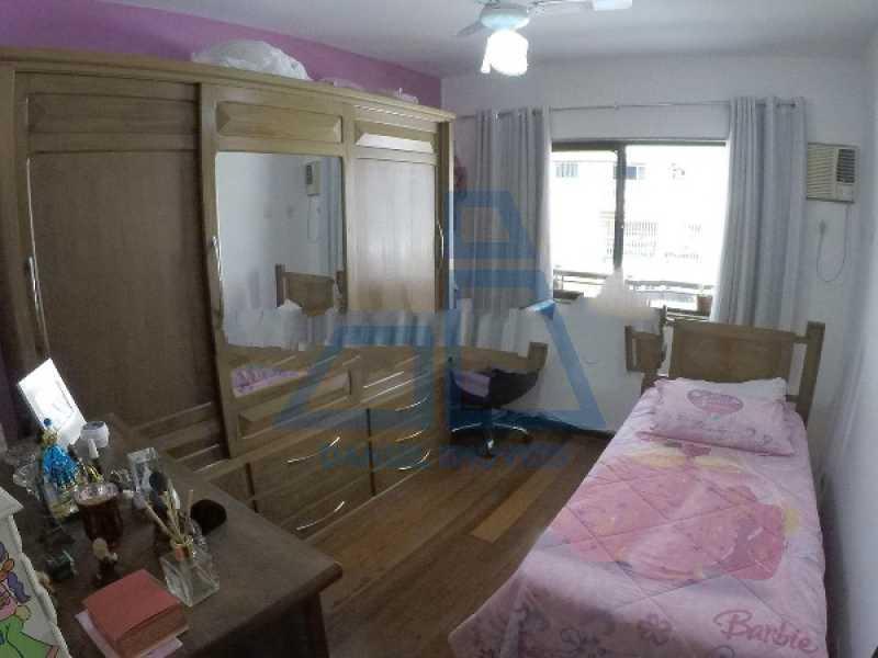 image 3 - Apartamento 3 quartos à venda Praia da Bandeira, Rio de Janeiro - R$ 750.000 - DIAP30013 - 6