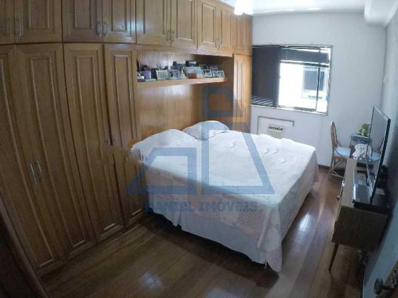 image 6 - Apartamento 3 quartos à venda Praia da Bandeira, Rio de Janeiro - R$ 750.000 - DIAP30013 - 3