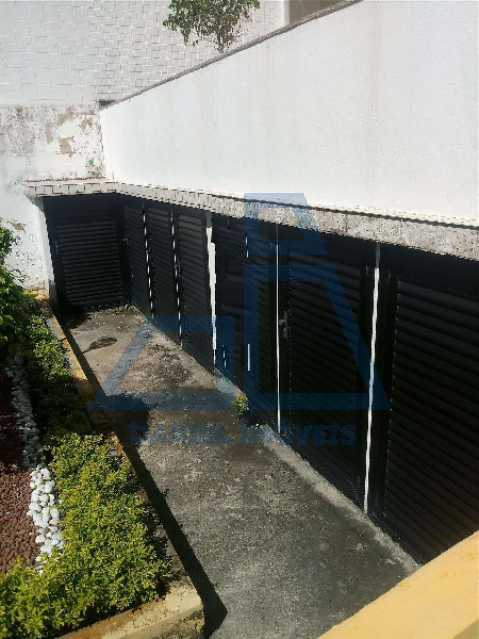 image 7 - Apartamento 3 quartos à venda Praia da Bandeira, Rio de Janeiro - R$ 750.000 - DIAP30013 - 8
