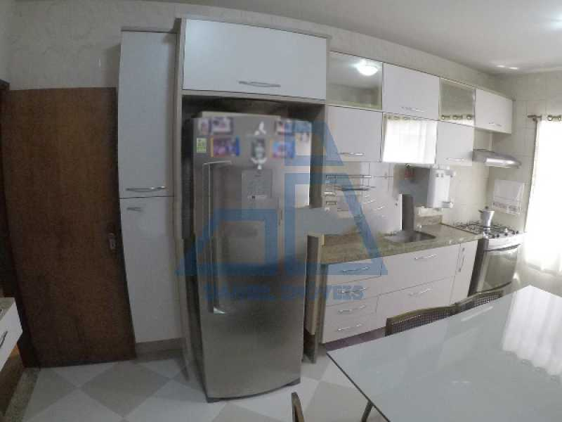 image 8 - Apartamento 3 quartos à venda Praia da Bandeira, Rio de Janeiro - R$ 750.000 - DIAP30013 - 9
