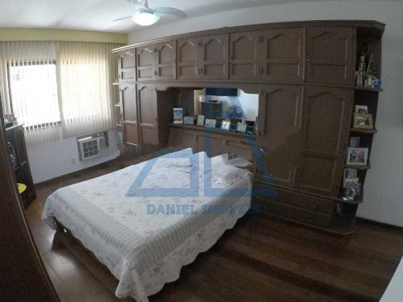 image 11 - Apartamento 3 quartos à venda Praia da Bandeira, Rio de Janeiro - R$ 750.000 - DIAP30013 - 12