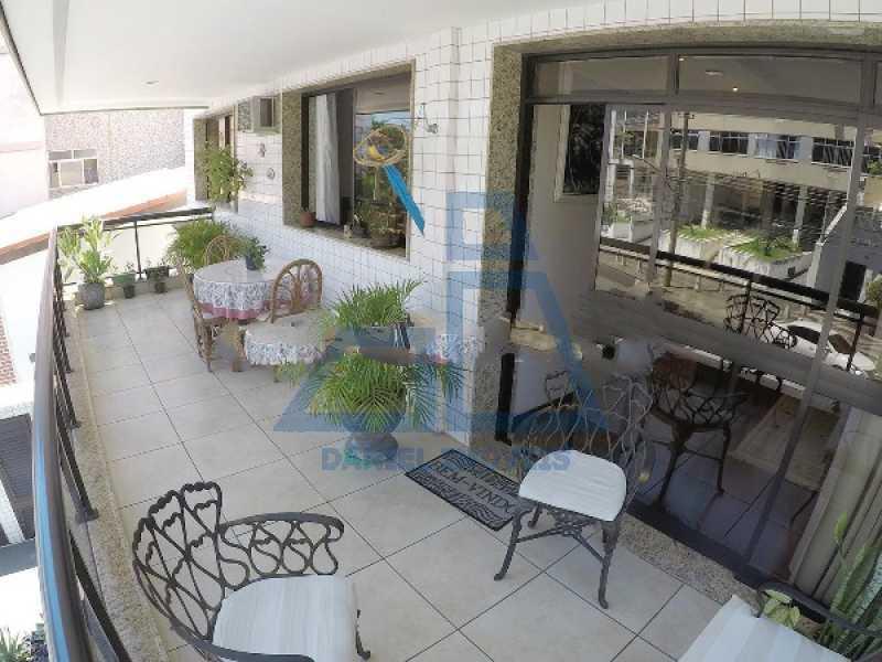 image 12 - Apartamento 3 quartos à venda Praia da Bandeira, Rio de Janeiro - R$ 750.000 - DIAP30013 - 13