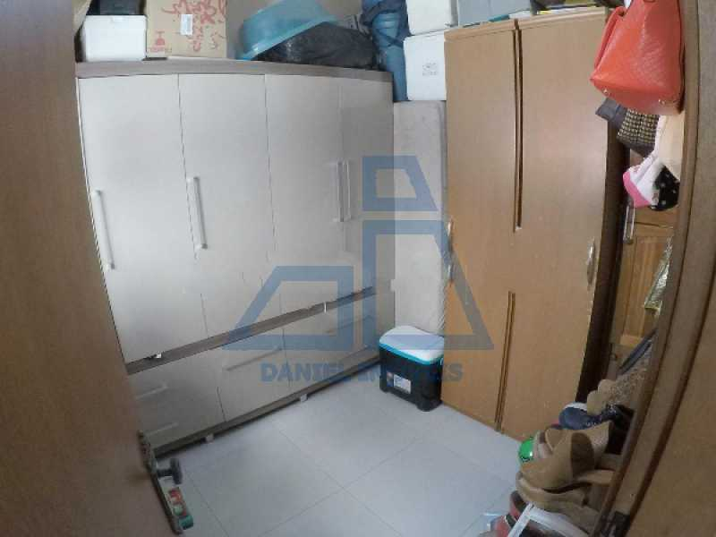 image 13 - Apartamento 3 quartos à venda Praia da Bandeira, Rio de Janeiro - R$ 750.000 - DIAP30013 - 14
