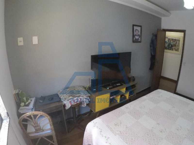 image 16 - Apartamento 3 quartos à venda Praia da Bandeira, Rio de Janeiro - R$ 750.000 - DIAP30013 - 17