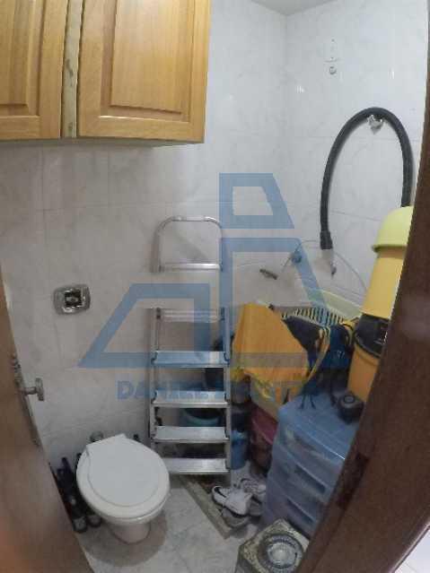 image 17 - Apartamento 3 quartos à venda Praia da Bandeira, Rio de Janeiro - R$ 750.000 - DIAP30013 - 18