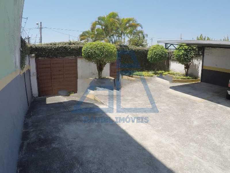 image 18 - Apartamento 3 quartos à venda Praia da Bandeira, Rio de Janeiro - R$ 750.000 - DIAP30013 - 19