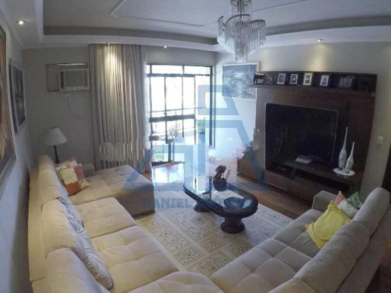 image 21 - Apartamento 3 quartos à venda Praia da Bandeira, Rio de Janeiro - R$ 750.000 - DIAP30013 - 22