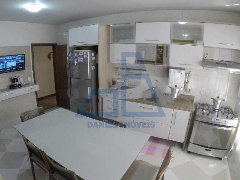 image 22 - Apartamento 3 quartos à venda Praia da Bandeira, Rio de Janeiro - R$ 750.000 - DIAP30013 - 23
