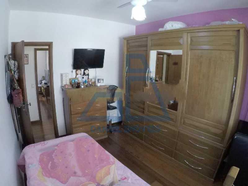 image 24 - Apartamento 3 quartos à venda Praia da Bandeira, Rio de Janeiro - R$ 750.000 - DIAP30013 - 25