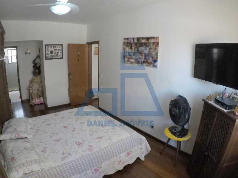 image 25 - Apartamento 3 quartos à venda Praia da Bandeira, Rio de Janeiro - R$ 750.000 - DIAP30013 - 26