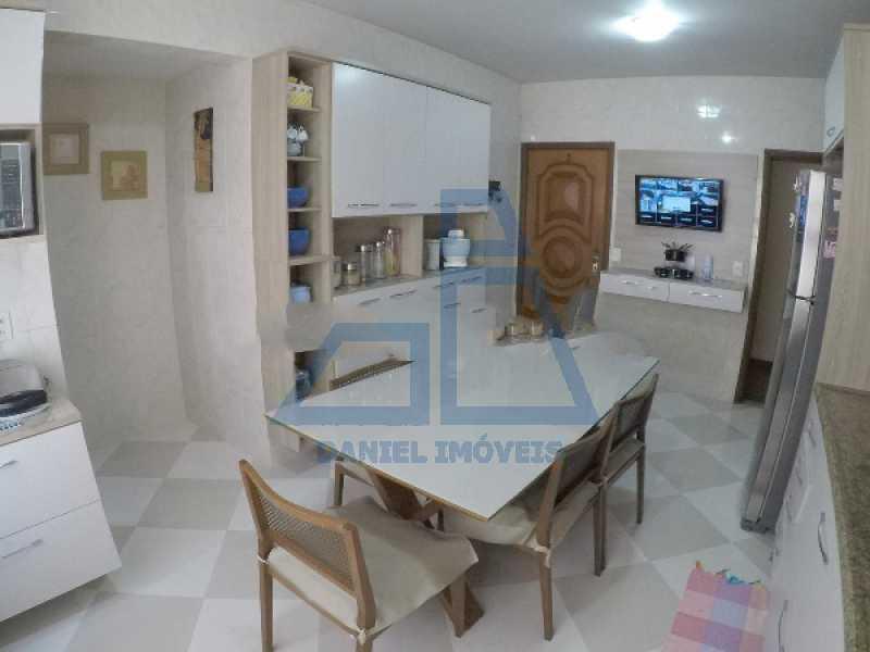 image - Apartamento 3 quartos à venda Praia da Bandeira, Rio de Janeiro - R$ 750.000 - DIAP30013 - 28