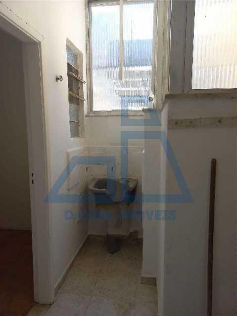 image 1 - Apartamento 2 quartos à venda Tauá, Rio de Janeiro - R$ 200.000 - DIAP20033 - 3