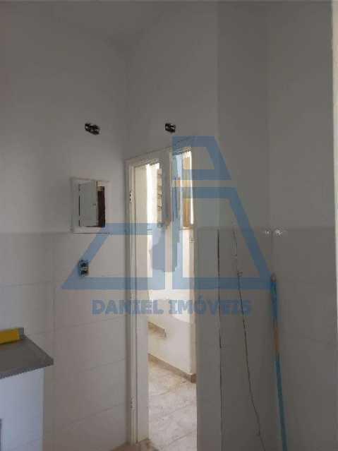 image 3 - Apartamento 2 quartos à venda Tauá, Rio de Janeiro - R$ 200.000 - DIAP20033 - 5
