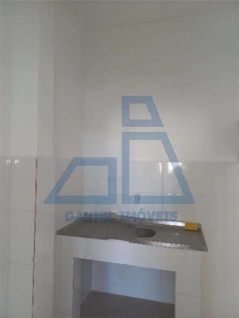 image - Apartamento 2 quartos à venda Tauá, Rio de Janeiro - R$ 200.000 - DIAP20033 - 21