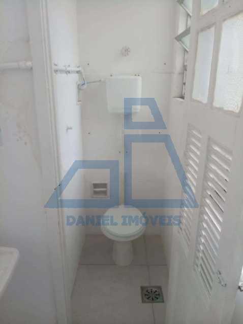 image 2 - Apartamento 2 quartos à venda Tauá, Rio de Janeiro - R$ 280.000 - DIAP20034 - 3