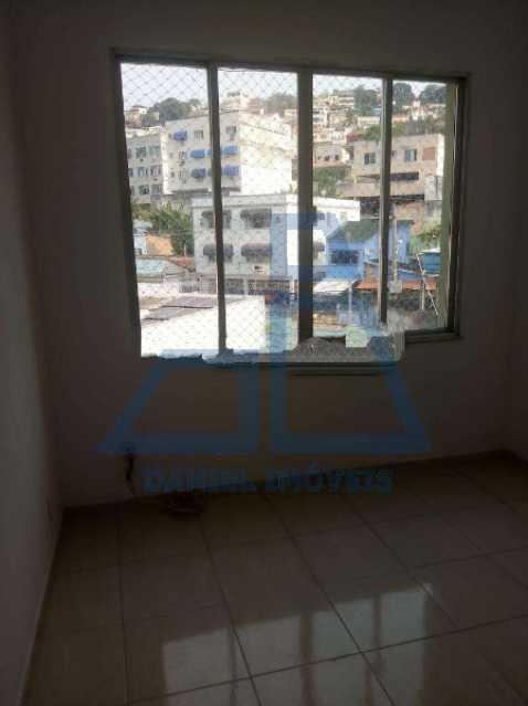image 4 - Apartamento 2 quartos à venda Tauá, Rio de Janeiro - R$ 280.000 - DIAP20034 - 5