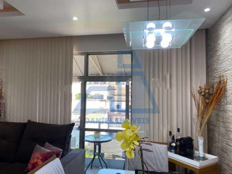 image 2 - Apartamento 3 quartos à venda Tauá, Rio de Janeiro - R$ 485.000 - DIAP30014 - 1