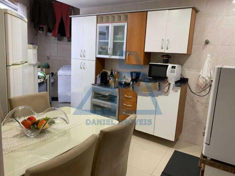 image 6 - Apartamento 3 quartos à venda Tauá, Rio de Janeiro - R$ 485.000 - DIAP30014 - 7