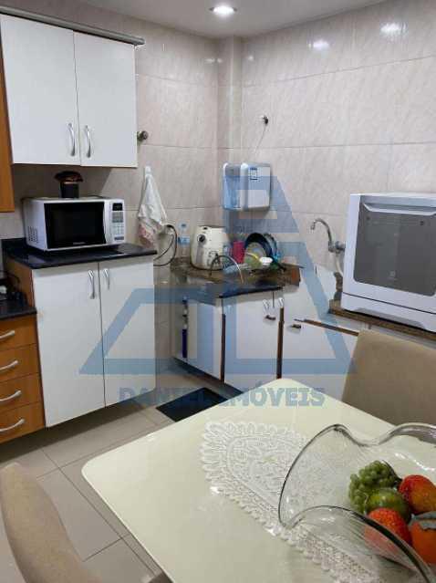 image 8 - Apartamento 3 quartos à venda Tauá, Rio de Janeiro - R$ 485.000 - DIAP30014 - 9