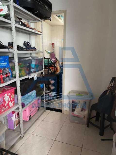 image 9 - Apartamento 3 quartos à venda Tauá, Rio de Janeiro - R$ 485.000 - DIAP30014 - 10