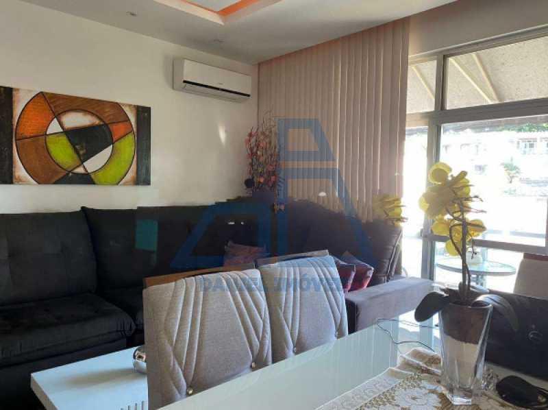 image 11 - Apartamento 3 quartos à venda Tauá, Rio de Janeiro - R$ 485.000 - DIAP30014 - 12