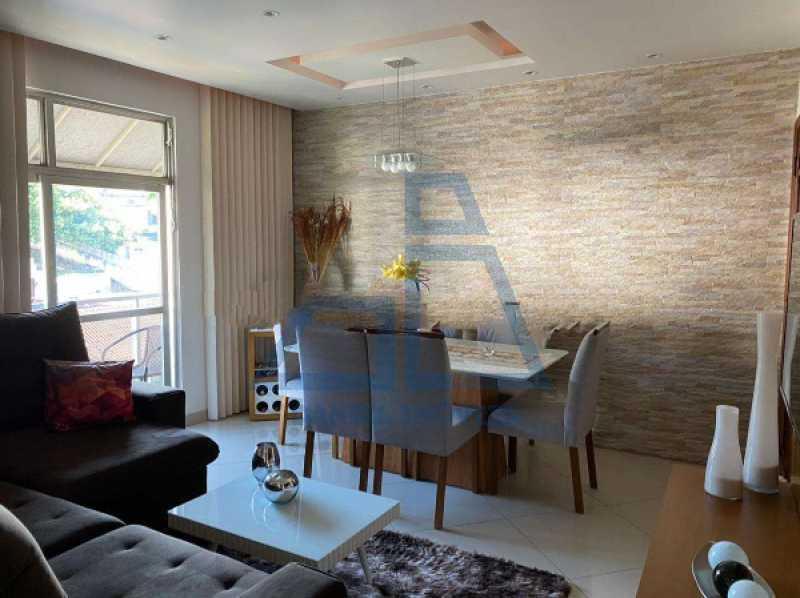 image 15 - Apartamento 3 quartos à venda Tauá, Rio de Janeiro - R$ 485.000 - DIAP30014 - 16