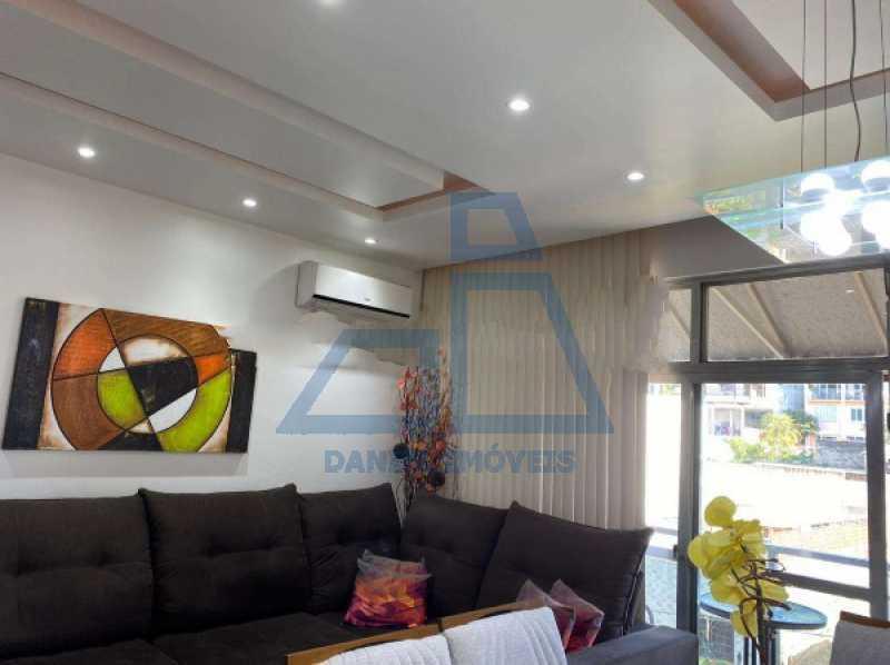 image 19 - Apartamento 3 quartos à venda Tauá, Rio de Janeiro - R$ 485.000 - DIAP30014 - 20