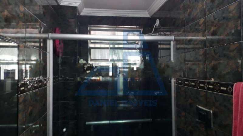 image 18 - Apartamento 3 quartos à venda Tauá, Rio de Janeiro - R$ 550.000 - DIAP30015 - 19