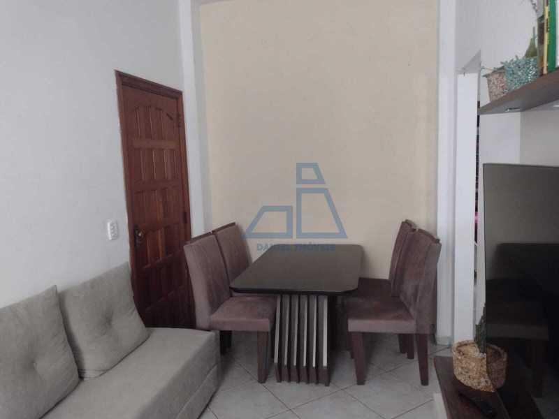 cfc51ed8-fc7f-46b2-a096-46d3d3 - Apartamento 2 quartos à venda Bancários, Rio de Janeiro - R$ 200.000 - DIAP20003 - 1