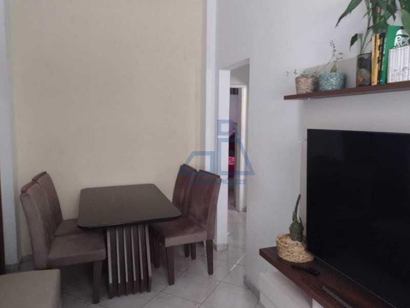 f89b9219-0a9b-48c2-9218-8617a2 - Apartamento 2 quartos à venda Bancários, Rio de Janeiro - R$ 200.000 - DIAP20003 - 3
