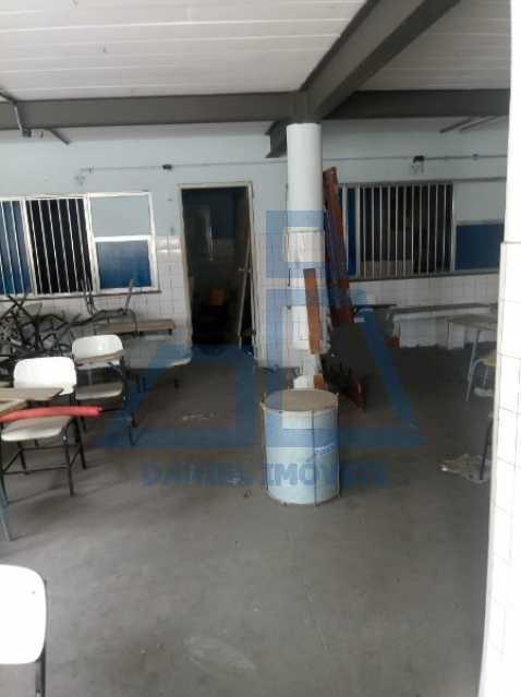 image 2 - Prédio 898m² à venda Tauá, Rio de Janeiro - R$ 1.600.000 - DIPR00001 - 4