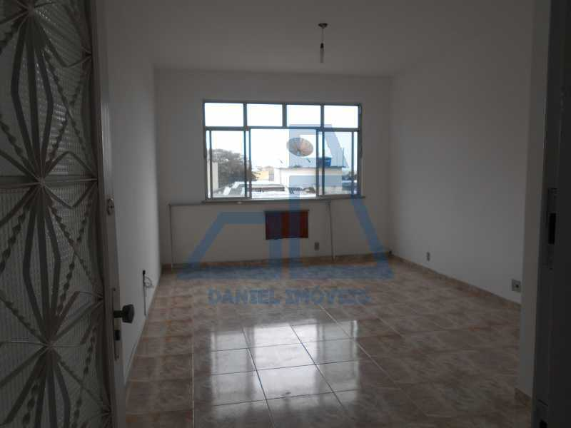 DSCN1734 - Apartamento 3 quartos para alugar Tauá, Rio de Janeiro - R$ 1.400 - DIAP30016 - 1