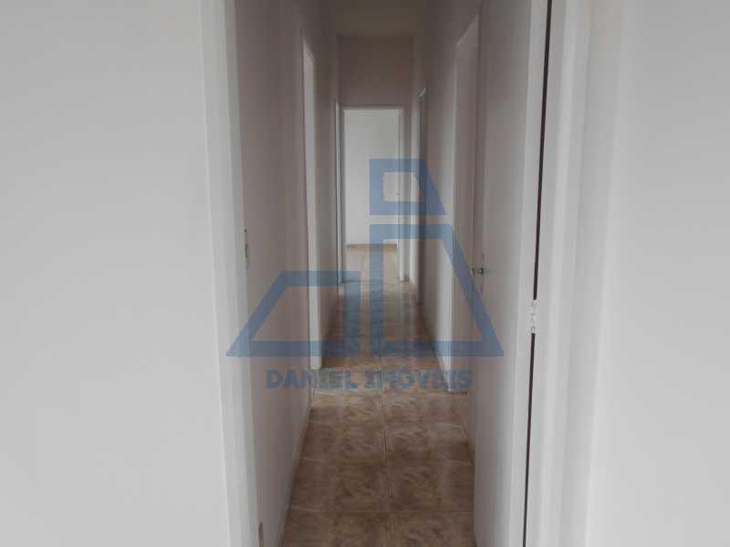 DSCN1736 - Apartamento 3 quartos para alugar Tauá, Rio de Janeiro - R$ 1.400 - DIAP30016 - 4