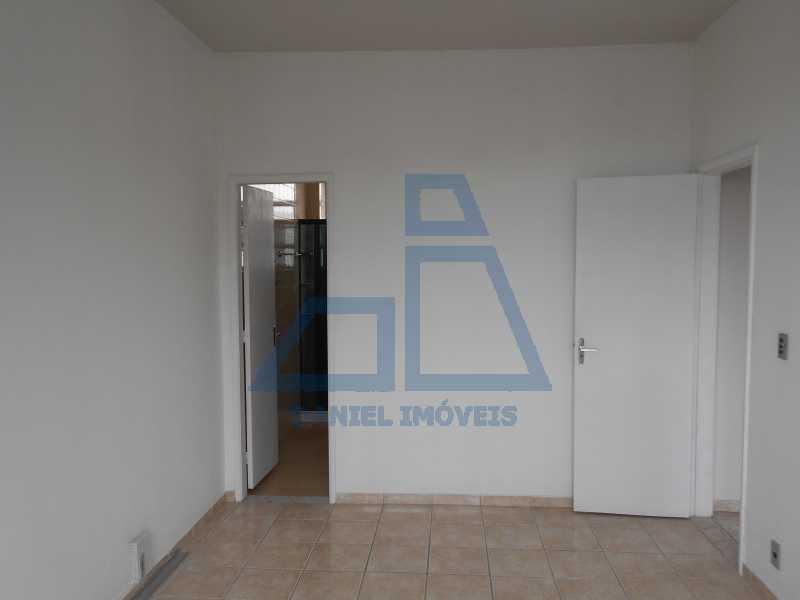 DSCN1746 - Apartamento 3 quartos para alugar Tauá, Rio de Janeiro - R$ 1.400 - DIAP30016 - 12