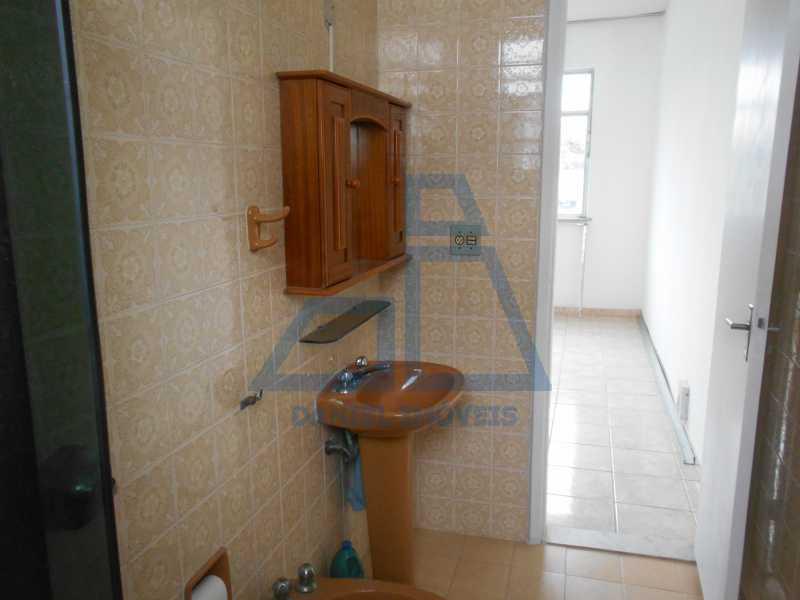 DSCN1748 - Apartamento 3 quartos para alugar Tauá, Rio de Janeiro - R$ 1.400 - DIAP30016 - 13