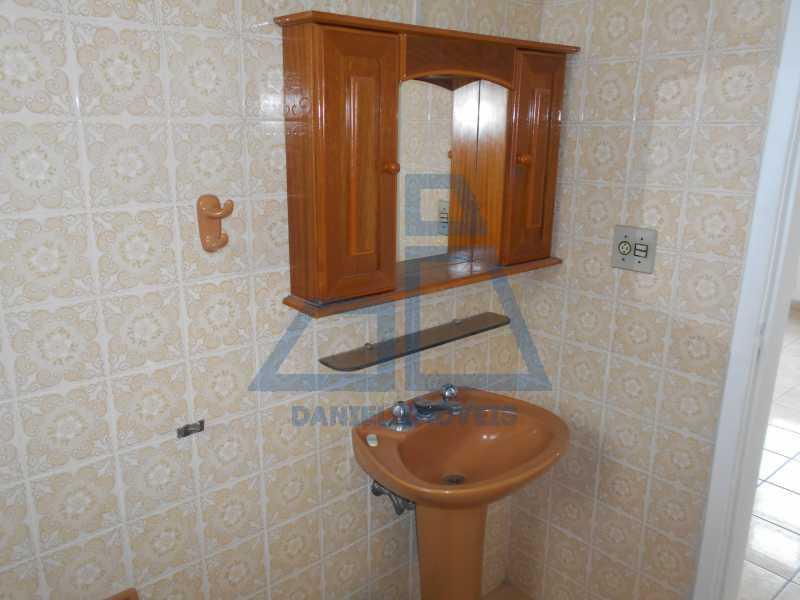 DSCN1749 - Apartamento 3 quartos para alugar Tauá, Rio de Janeiro - R$ 1.400 - DIAP30016 - 14