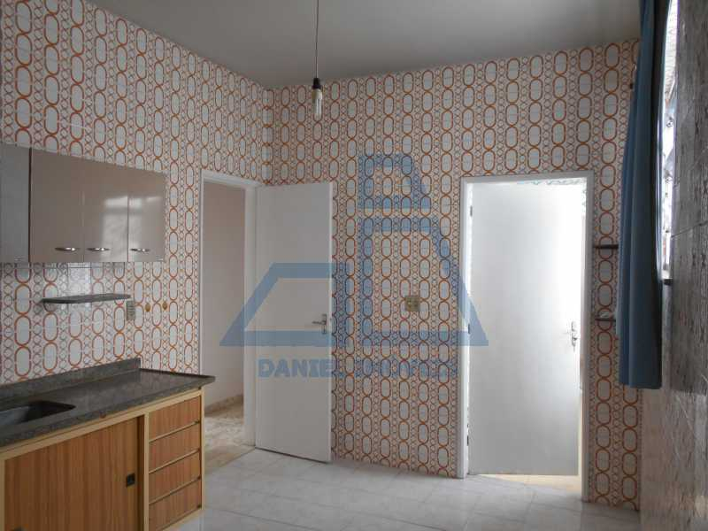 DSCN1755 - Apartamento 3 quartos para alugar Tauá, Rio de Janeiro - R$ 1.400 - DIAP30016 - 18