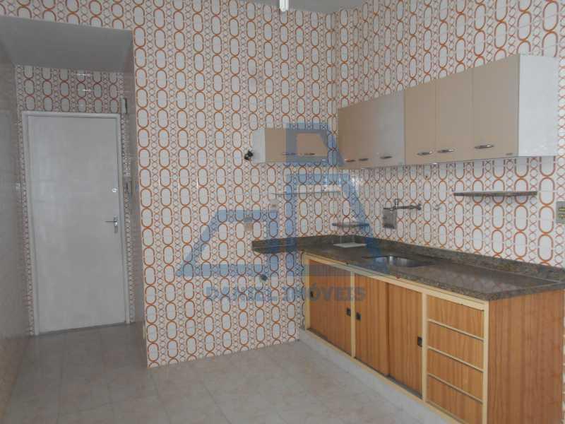 DSCN1756 - Apartamento 3 quartos para alugar Tauá, Rio de Janeiro - R$ 1.400 - DIAP30016 - 19