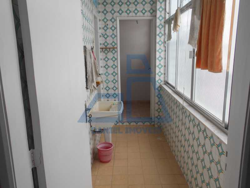 DSCN1757 - Apartamento 3 quartos para alugar Tauá, Rio de Janeiro - R$ 1.400 - DIAP30016 - 20