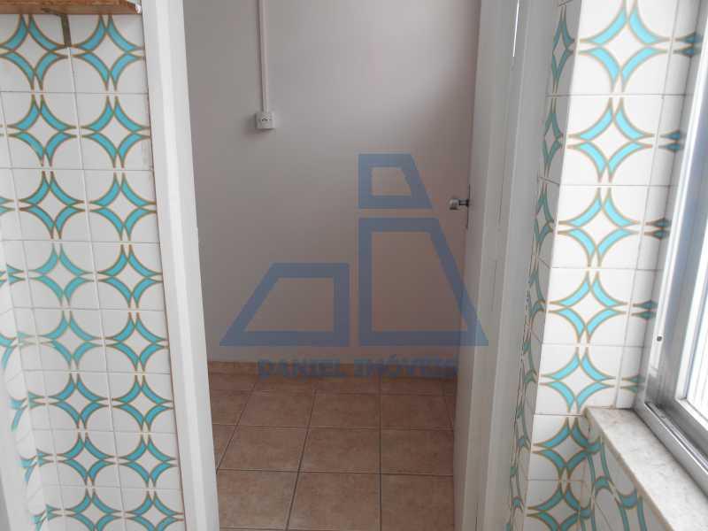 DSCN1759 - Apartamento 3 quartos para alugar Tauá, Rio de Janeiro - R$ 1.400 - DIAP30016 - 22