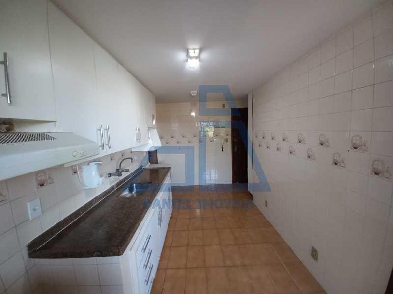 20210818_111321 - Apartamento 3 quartos para venda e aluguel Jardim Guanabara, Rio de Janeiro - R$ 680.000 - DIAP30017 - 18