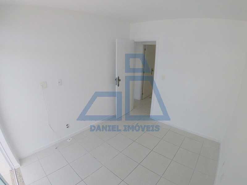 3b9465a6-6d5e-443a-ba3e-e119d5 - Apartamento para alugar Praia da Bandeira, Rio de Janeiro - R$ 2.100 - DIAP00004 - 3