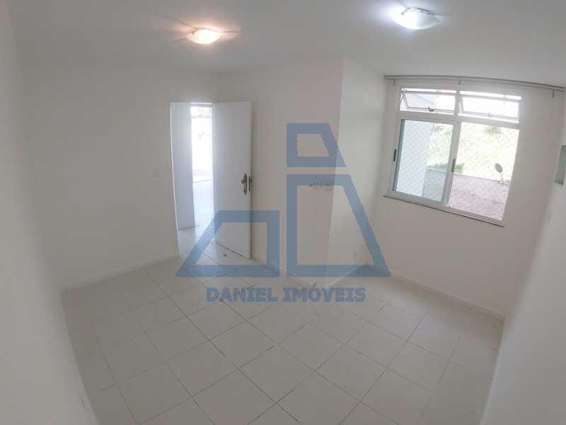 6ccda386-08e7-4b6e-9348-f90a33 - Apartamento para alugar Praia da Bandeira, Rio de Janeiro - R$ 2.100 - DIAP00004 - 9