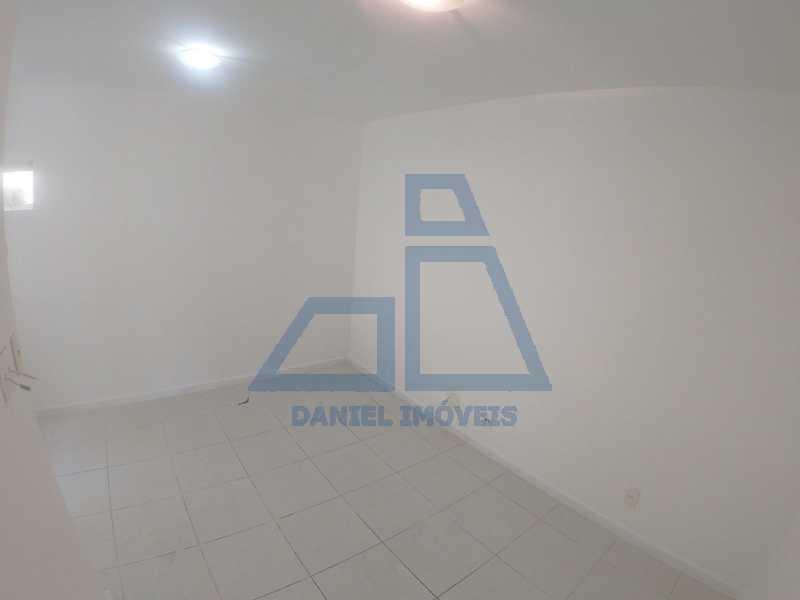 6da52c09-9e2c-424b-b4a3-636b07 - Apartamento para alugar Praia da Bandeira, Rio de Janeiro - R$ 2.100 - DIAP00004 - 7