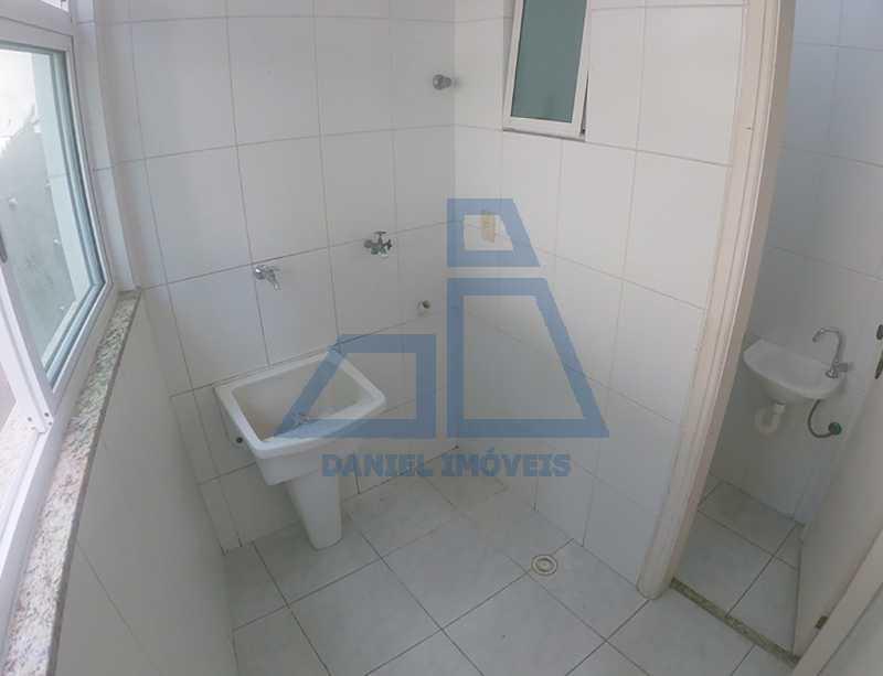 6fb0ac2b-e3ac-4bc8-9d01-d7d4f1 - Apartamento para alugar Praia da Bandeira, Rio de Janeiro - R$ 2.100 - DIAP00004 - 15