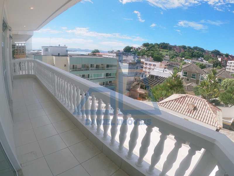 423b8eeb-f05a-45eb-8b99-94be8d - Apartamento para alugar Praia da Bandeira, Rio de Janeiro - R$ 2.100 - DIAP00004 - 4