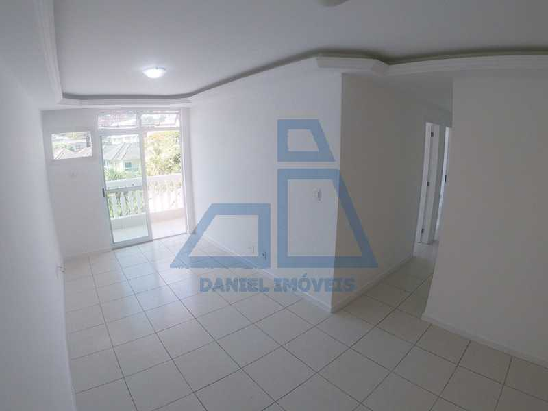 b6ecbd46-8cd0-464b-a1cc-7b0f84 - Apartamento para alugar Praia da Bandeira, Rio de Janeiro - R$ 2.100 - DIAP00004 - 1