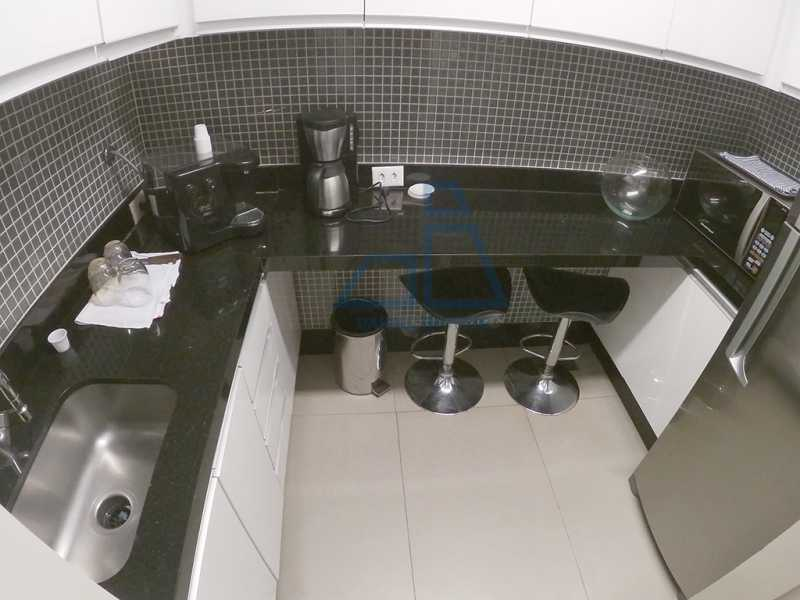 GOPR6344 - Sala Comercial à venda Barra da Tijuca, Rio de Janeiro - R$ 1.500.000 - DISL00008 - 17