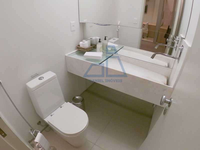 GOPR6346 - Sala Comercial à venda Barra da Tijuca, Rio de Janeiro - R$ 1.500.000 - DISL00008 - 19